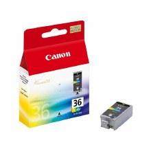 Canon CLI-36 Colour ink