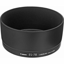 Canon ES-78 Lens Hood