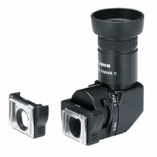 Canon Angle Finder C with Adapter EC-CRE