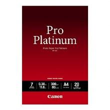 """Canon PT-101 Pro Platinum 6 x 4"""" (152 x 101mm) 20 Sheets"""