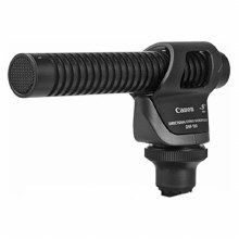 Canon DM-100 Microphone