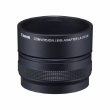 Canon LA-DC58K Conversion Lens Adapter