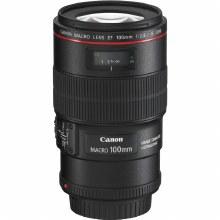 Canon EF 100mm F2.8L IS Macro