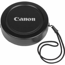 Canon E-17 Lens Cap