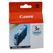 Canon BCI-3EPC Photo-Cyan ink
