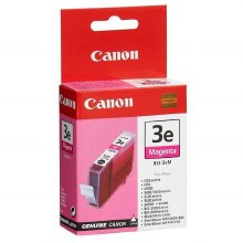Canon BCI-3EM Magenta ink