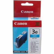 Canon BCI-3EC Cyan ink