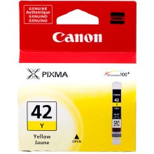 Canon CLI-42Y Yellow Ink
