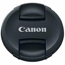 Canon E-72 II Lens Cap
