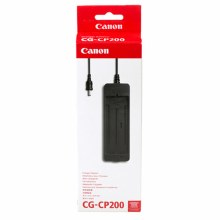 Canon CG-CP200 Battery Charger