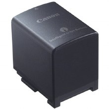 Canon BP-828 Battery 2670mAh