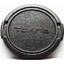 Tokina Front Lens Cap 55mm