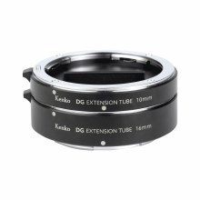 Kenko Extension Tube Set DG For Nikon Z