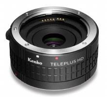 Kenko Teleplus 2.0x HD DGX Teleconverter (Canon EF Fit)