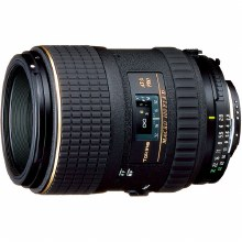 Tokina AT-X 100mm F2.8 Macro Pro D For Nikon F