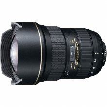 Tokina AT-X 16-28mm F2.8 Pro FX For Canon EF