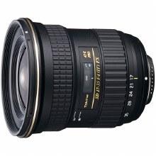 Tokina AT-X  17-35mm F4 Pro FX For Nikon F