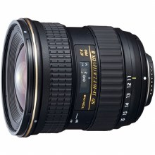 Tokina AT-X 11-16mm F2.8 Pro DX II For Canon EF