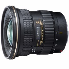 Tokina AT-X 11-20mm F2.8 PRO DX For Canon EF