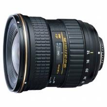 Tokina AT-X  12-28mm F4 DX For Nikon F