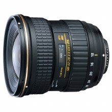 Tokina AT-X 12-28 F4 DX For Canon EF