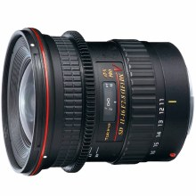 Tokina AT-X 11-16mm F2.8 PRO DX For Canon EF