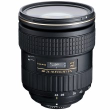 Tokina AT-X  24-70mm F2.8 PRO FX For Canon EF