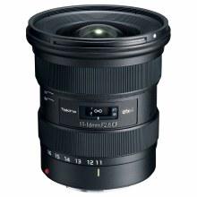 Tokina AT-X  11-16mm F2.8 CF For Nikon F