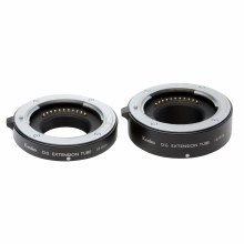 Kenko Extension Tube Set DG for Micro 4/3