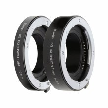 Kenko Extension Tube Set DG For Sony E (APS-C)