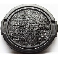 Tokina Front Lens Cap 82mm