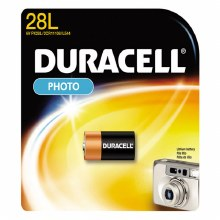 Duracell 28L Lithium 6V Battery