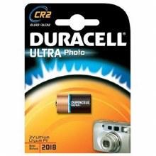 Duracell CR2 Lithium 3V Battery