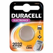 Duracell DL2032 Lithium 3V Battery