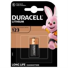 Duracell K123LA Lithium 3V Battery