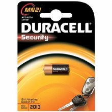 Duracell MN21 - 2 Pack