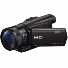 Sony HDR-CX900E Handycam