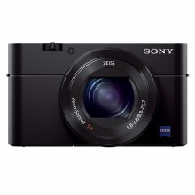 Sony DSC-RX100 Mark III Bundle