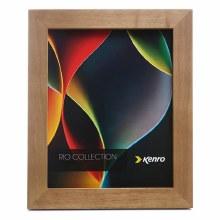 "Kenro RIO  6x4"" / 15x10cm Natural Wooden Photo Frame"