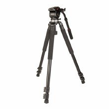 Kenro VT102 Video Tripod Kit
