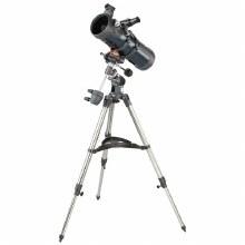 Celestron AstroMaster 114EQ Telescope