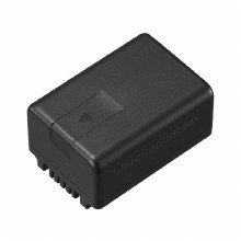 Panasonic VW-VBK180 Battery