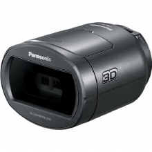 Panasonic VW-CLT1 3D Conversion Lens