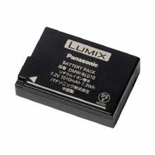 Panasonic DMW-BLD10 Battery