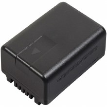 Panasonic VW-VBT190 Battery
