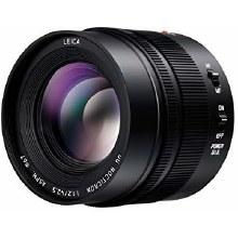 Panasonic H-NS  42.5mm F1.2 ASPH Power OIS Leica DG Nocticron