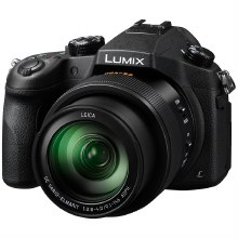 Panasonic Lumix FZ1000 Bridge Camera