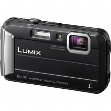 Panasonic Lumix FT30 Black
