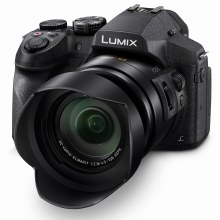 Panasonic Lumix FZ330 Bridge Camera