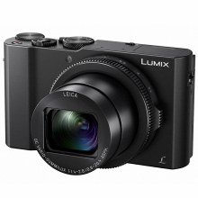 Panasonic Lumix LX15 Black